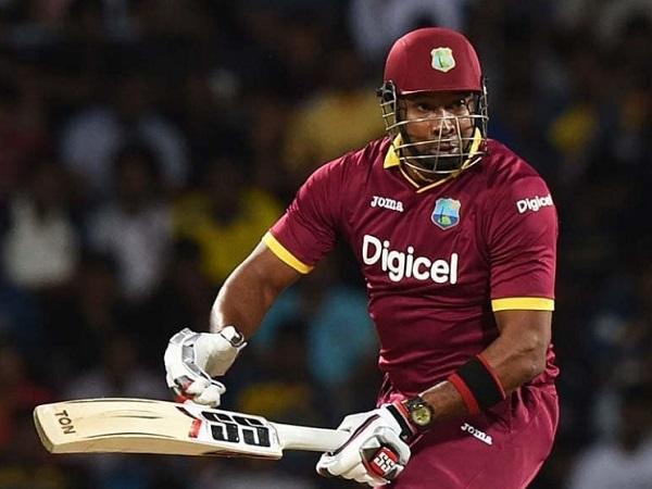 Kieron Pollard West Indies cricketer
