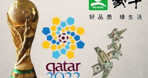 China's Mengniu dairy in talks with FIFA for sponsoring 2022 Qatar World Cup