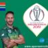 South Africa Squad for Cricket World Cup 2019