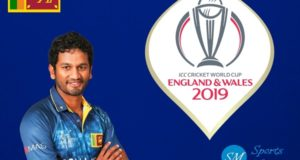 Sri Lanka Squad for ICC World Cup 2019 announced