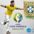 Brazil named 23-man Squad for 2019 Copa America