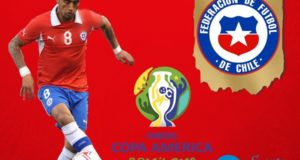 Chile Copa America 2019 Squad announced