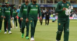 ICC World Cup 2019: Pakistan all-out for 105 runs, West Indies won