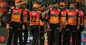 SRH become first team to qualify for IPL playoffs with just 12 points