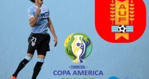 Uruguay 23-men Squad announced for Copa America 2019