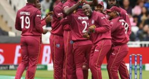 West Indies legends reflects on the revival of Caribbean cricket