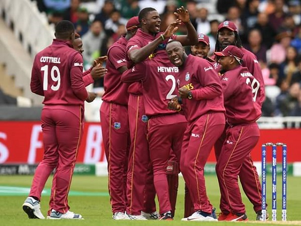 West Indies beat Pakistan by 7 wickets in icc world cup 2019