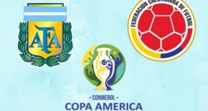 Argentina vs Colombia 2019 Copa America Preview, Prediction, Live Stream, TV Channels