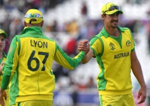 Australia beat West Indies by 15 runs in 2019 world cup