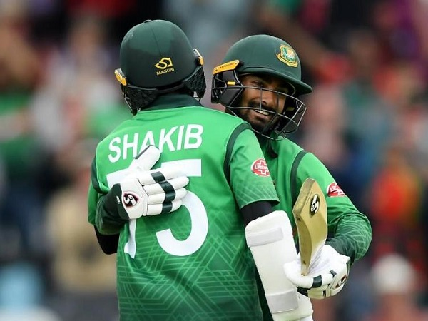 Bangladesh beat West Indies by 7 wickets in 2019 cricket world cup.