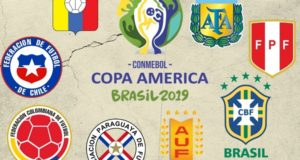 Copa America 2019 Quarter-Finals Teams, Fixtures, Schedule