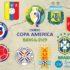 Copa America 2019 Quarter-Finals Teams, Fixtures, Schedule