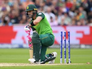 Faf Du Plessis to lose South Africa captaincy after 2019 cricket world cup