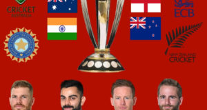 Semi-Final lineups for 2019 cricket world cup