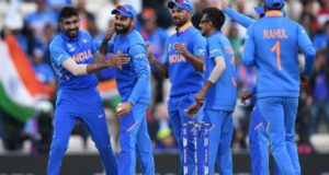 India beat South Africa by 6-wickets in 1st match of ICC world cup 2019