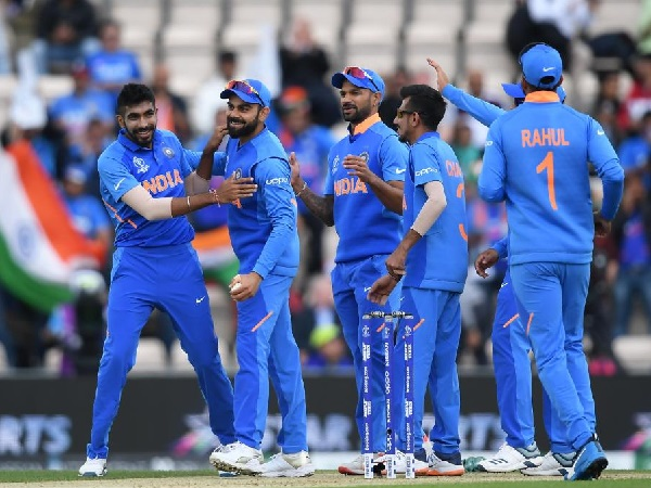 India beat South Africa in ICC world cup 2019 match at Southampton