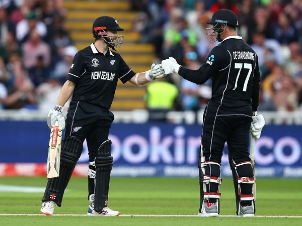 New Zealand beat South Africa in 2019 cricket world cup by 4 wickets to knockout Proteas from tournament