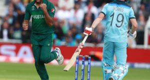 CWC19: Pakistan wins despite Root, Buttler score centuries for England