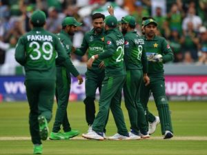 Pakistan beat South Africa by 49 runs in 2019 cricket world cup