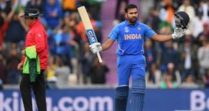 Why Rohit Sharma should be appointed as India's captain in limited overs