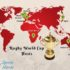 List of Countries Hosted Rugby World Cup