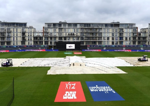 Two washout matches of ICC world cup 2019 cost Gloucestershire 20000 pounds