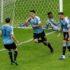 Copa America 2019: Uruguay thrashed Ecuador by 4-0