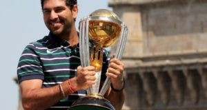 Yuvraj Singh retires from International Cricket and IPL
