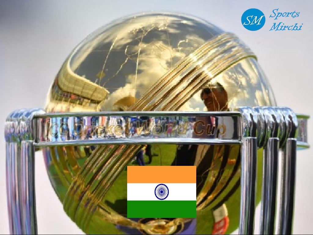 2023 cricket world cup to be held in India