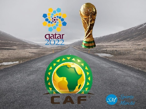 African football teams qualification for 2022 FIFA World Cup Qatar
