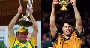 Will England win RWC 2019 like Australia did in 1999?