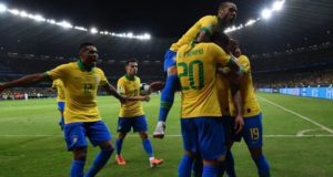 Brazil out class Argentina to enter 2019 Copa America final