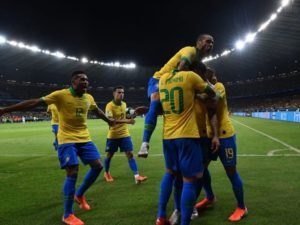 Brazil beat Argentina to reach Copa America 2019 final