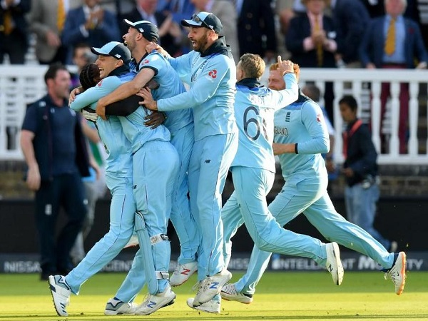 England beat New Zealand to win 2019 cricket world cup