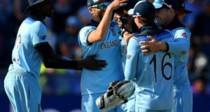 England beat New Zealand to qualify for world cup 2019 semi-final