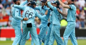 England cricket team schedule for international matches in 2020