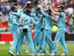 England qualify for cricket world cup 2019 final