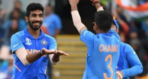 India beat Bangladesh to seal 2019 world cup semifinal spot