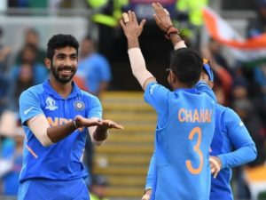 India qualify for ICC world cup 2019 semifinals