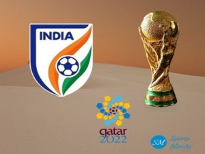Indian football team at FIFA world cup 2022 Qatar