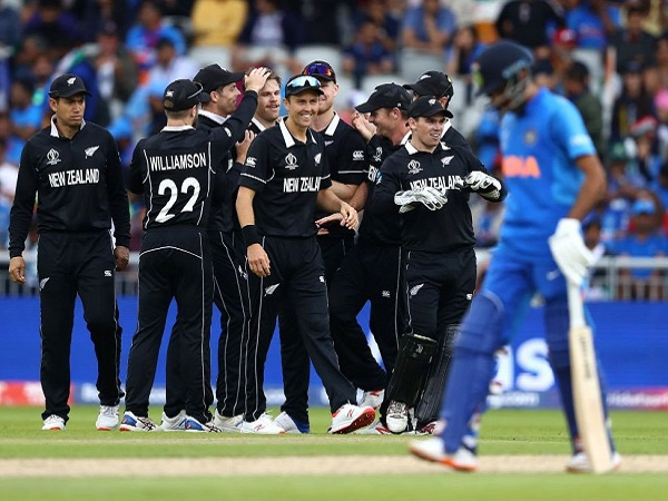 New Zealand qualify for cricket world cup 2019 final defeating India by 18 runs