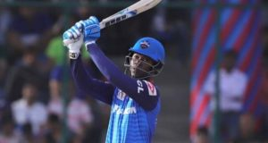IPL 2020: Mumbai Indians release Mayank for Rutherford from Delhi Capitals