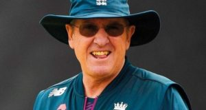 Trevor Bayliss appointed head coach of SRH team