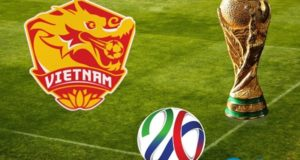 Vietnam sets target to qualify for FIFA World Cup 2026