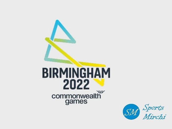 2022 Commonwealth Games logo