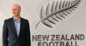 New Zealand appoints Danny Hay head coach for 2022 World Cup