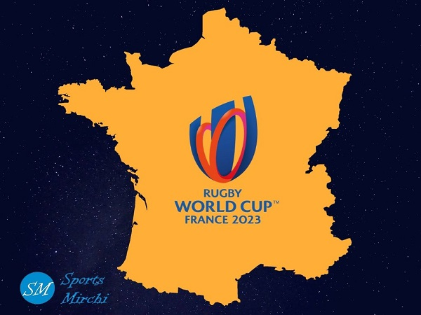 France to host rugby world cup 2023