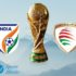 Release: India vs Oman 2022 FWC Qualifier match tickets price starts at 50 INR