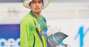 Breaking News: Umar Akmal banned for 3 years from all formats
