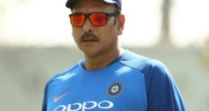 Ravi Shastri gets Indian head coach job until 2021 ICC T20 World Cup